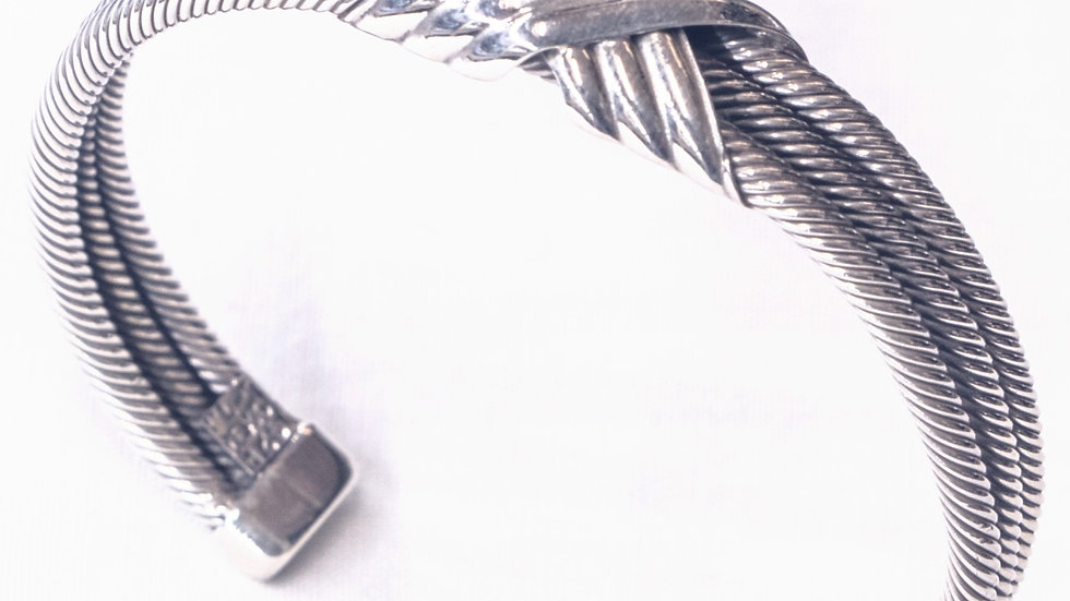 Men's Marine Knot bracelet