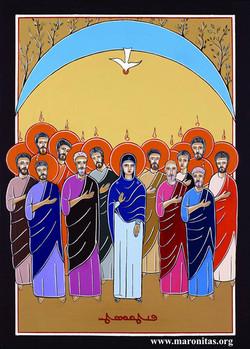 32. Pentecostés