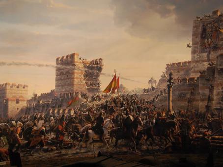 La caída de Constantinopla: Lecciones y conclusiones