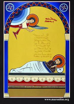6. La Revelación a san José
