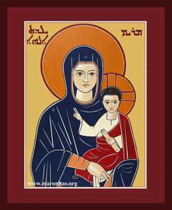 39. María, Madre de Dios