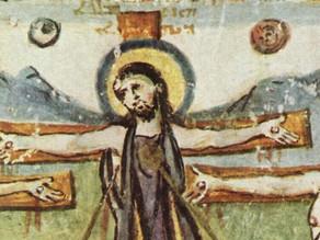 ¿Es la Crucifixión una celebración de boda?