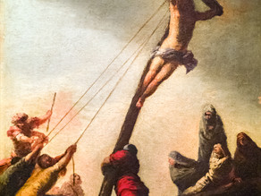 ¿QUÉ SIGNIFICA QUE «JESÚS MURIÓ POR NUESTROS PECADOS»?