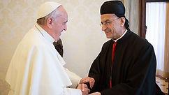 Católicos Maronitas
