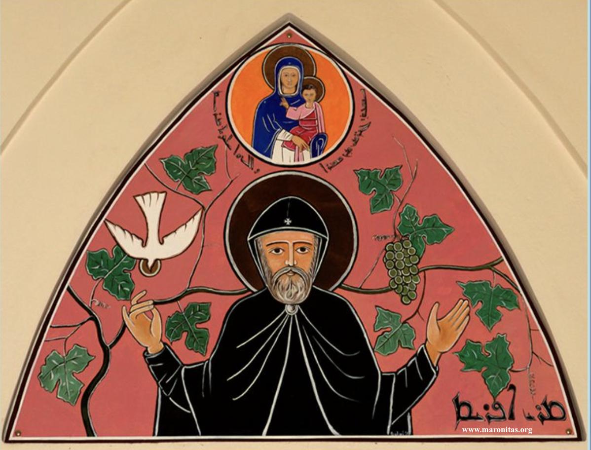San Efrén