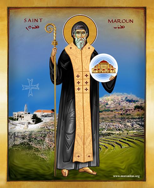 San Marón