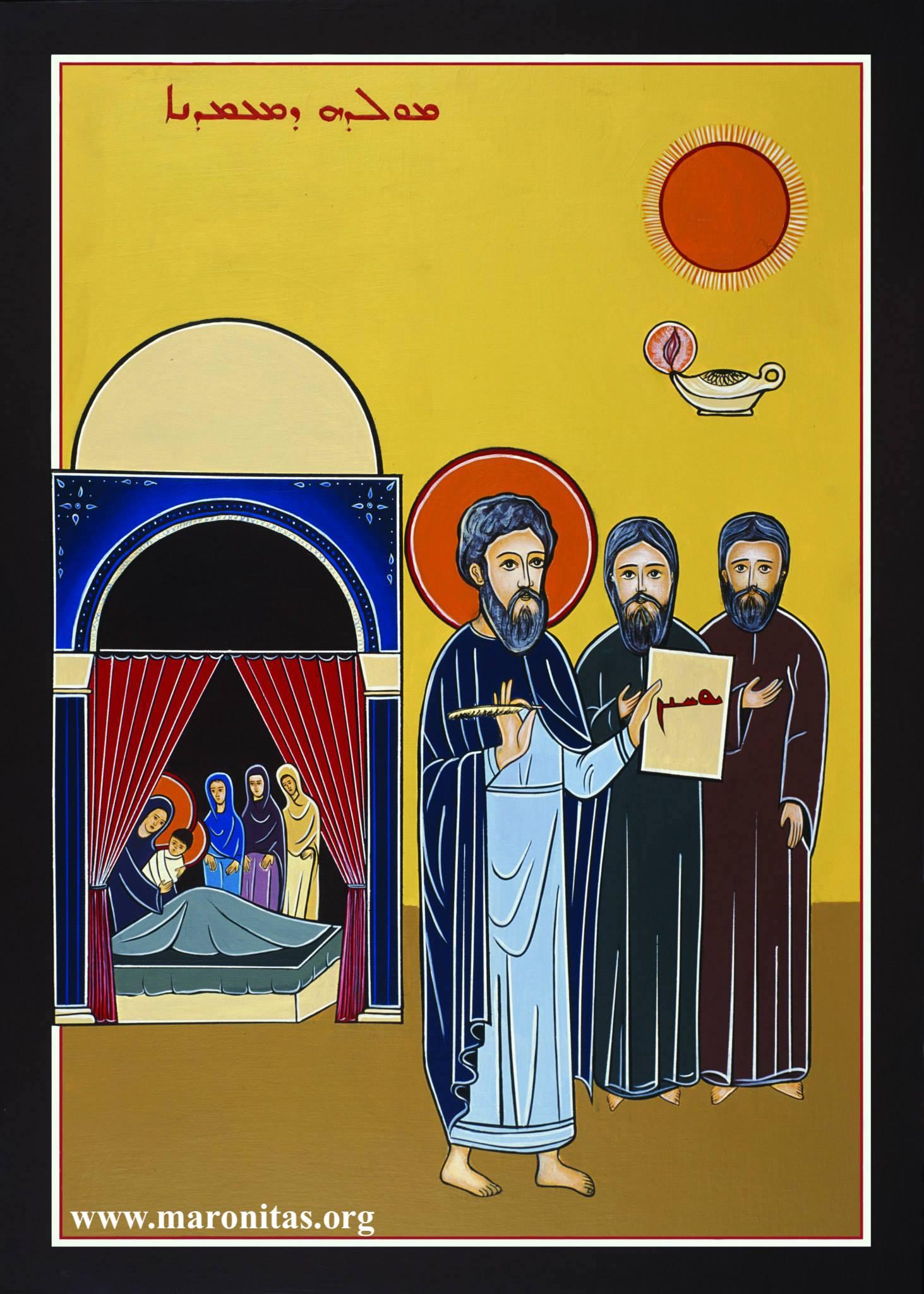 5. El Nacimiento de san Juan Bautista