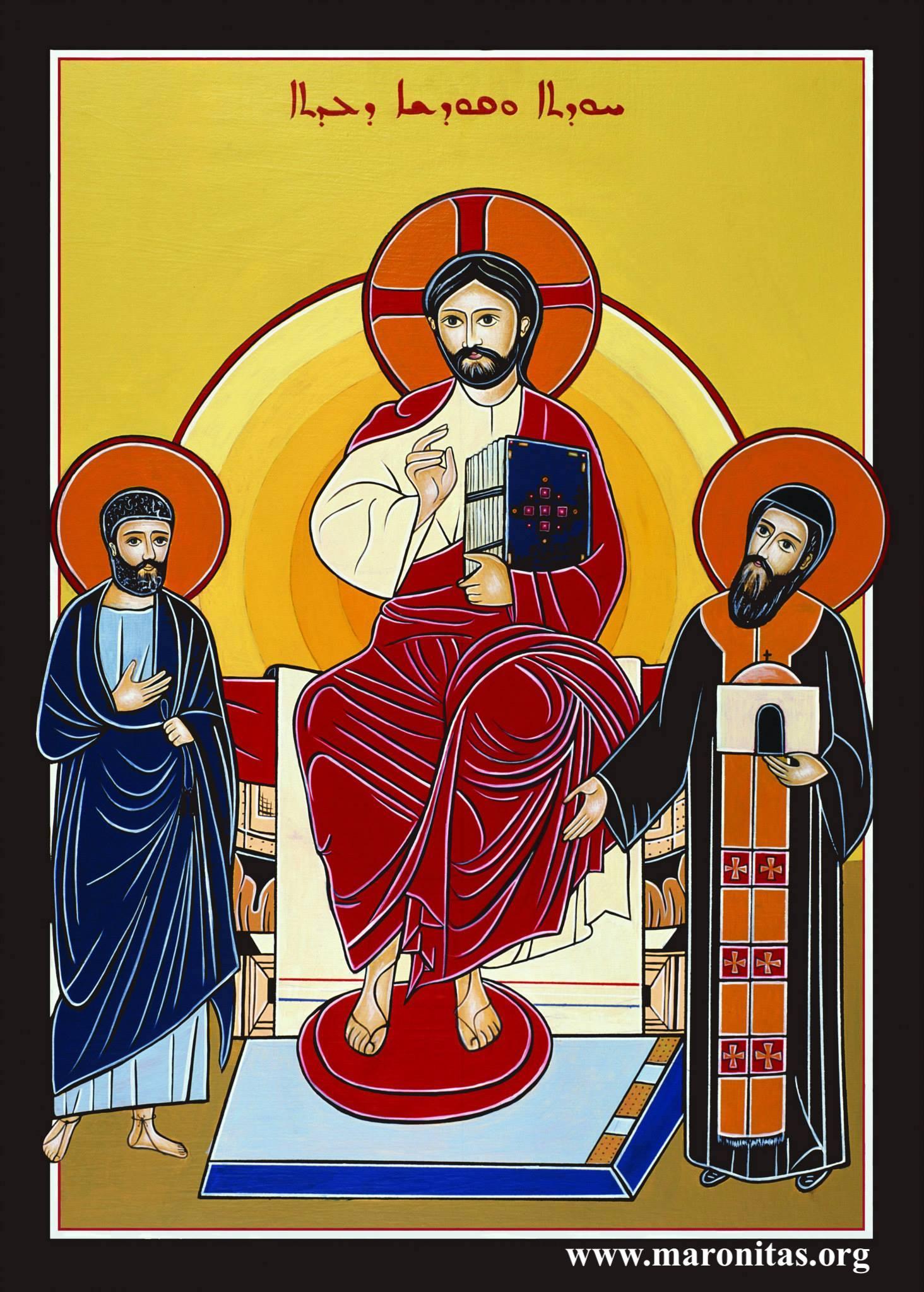 1. La Consagración de la Iglesia