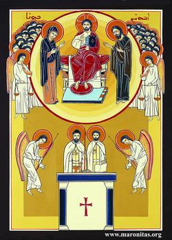 14. Los Sacerdotes Difuntos