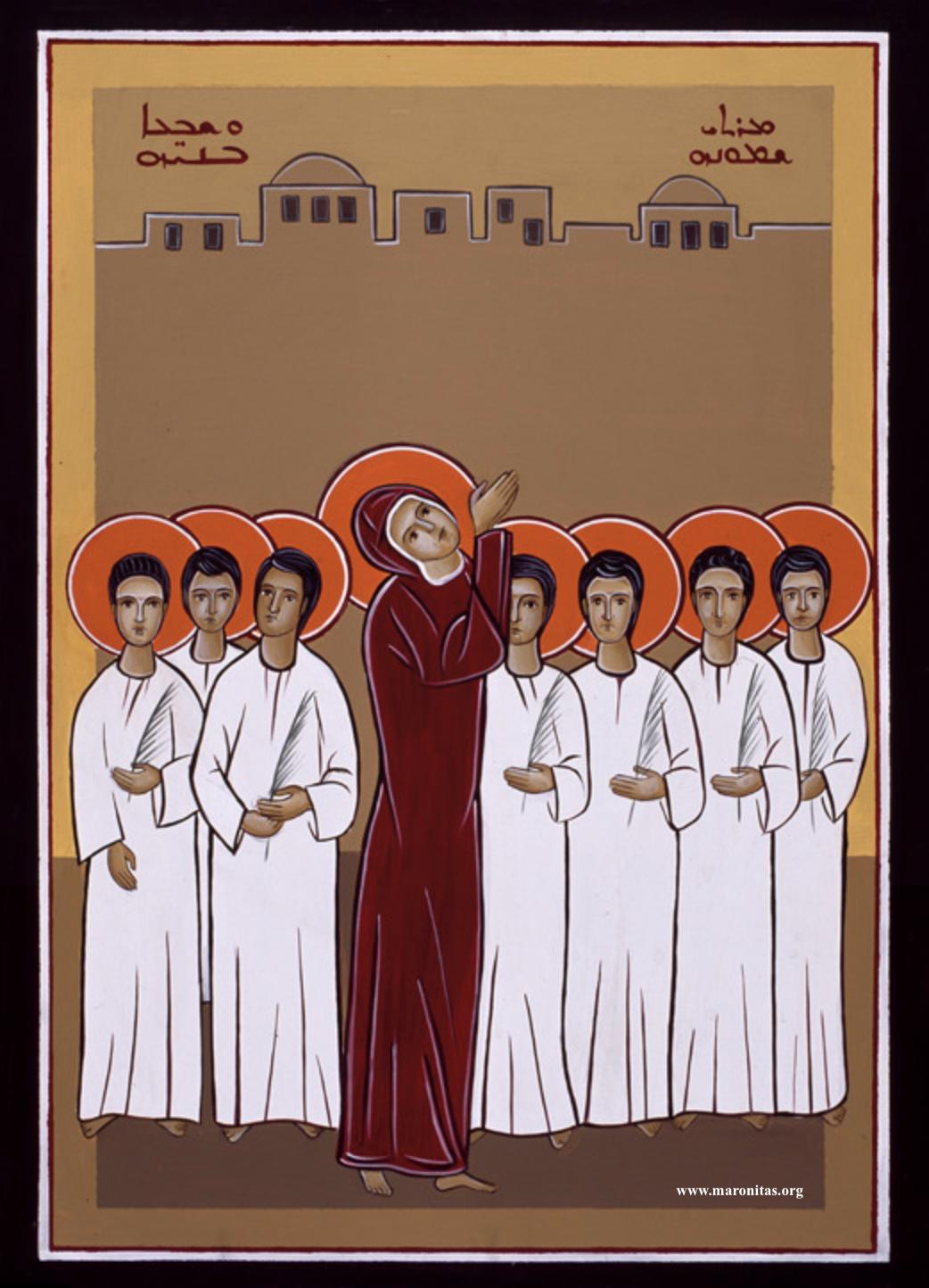 Santa Shmuni
