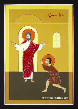 20. El Hijo Pródigo