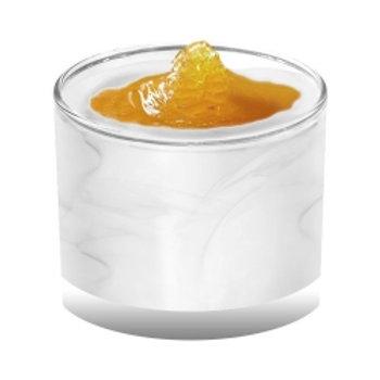 Dessert: Fromage blanc Miel