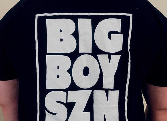 BIG BOY SZN