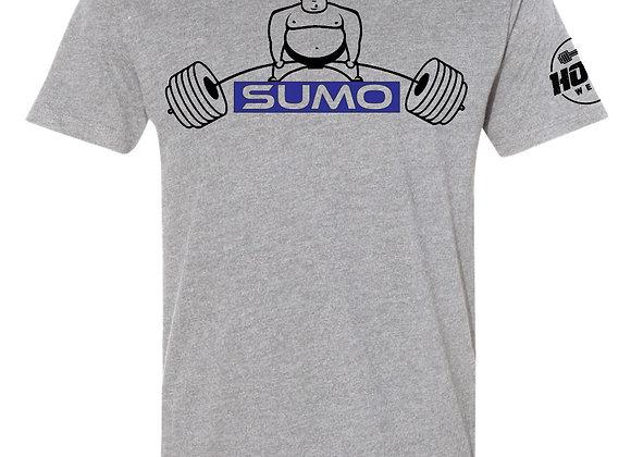 I Pull Sumo