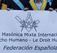 ¿Qué pasa en la Masonería Española?