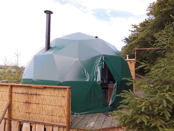 The luxury Dome.JPG