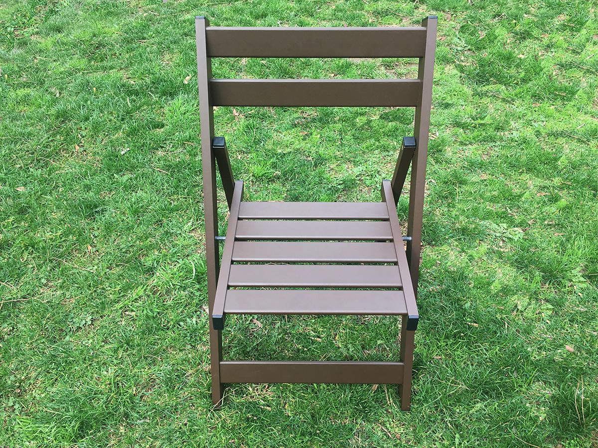Cadira d'exterior