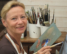 Francoise Bertrand-artiste peintre