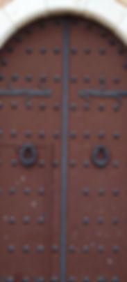 Doorways in France