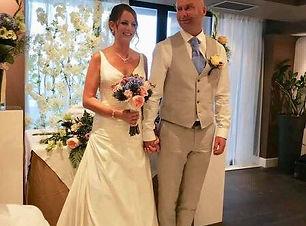 Ex-sample Bride