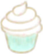 mint cupcake.png