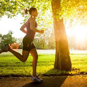 Izognite se skritim nevarnostim teka za zdravo vadbo