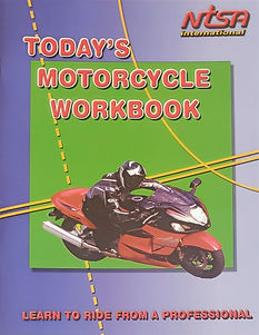 Today's Motorcyce Workbook