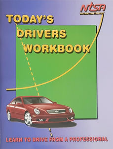 Today's Drivers Workbook