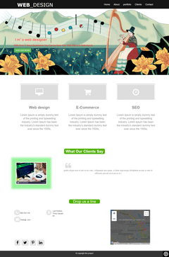 Bootstrap Design