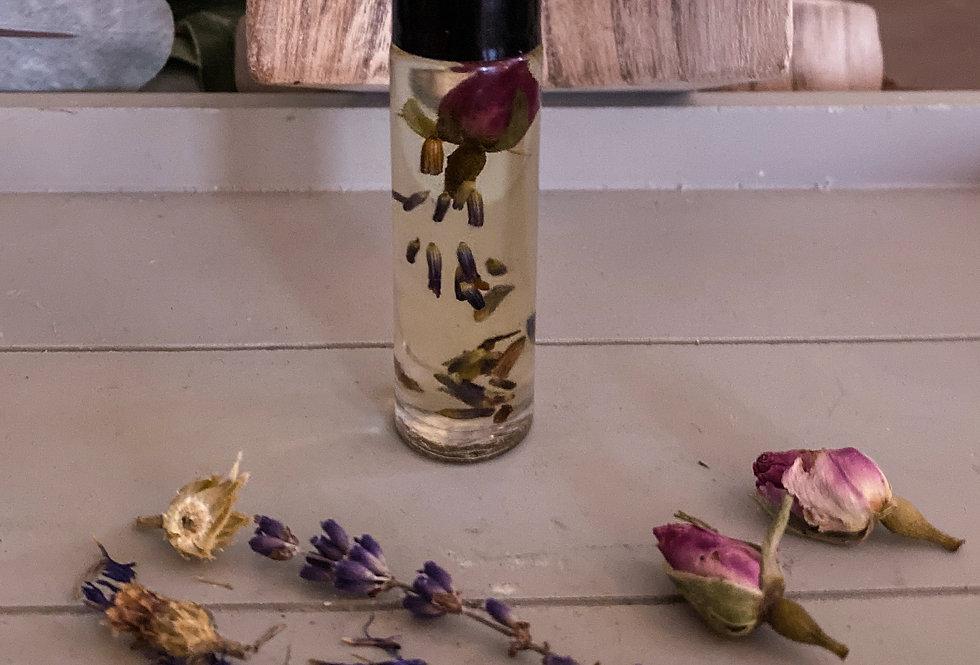 Romantique Perfume