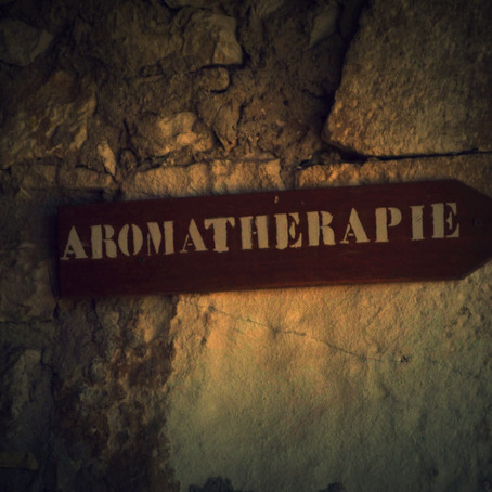 Welcome To The World Of Aromatherapy