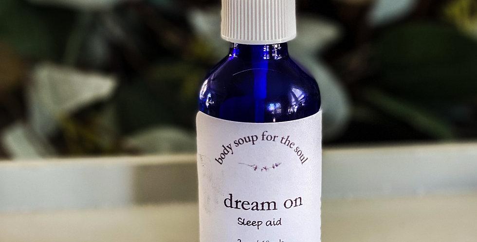 Dream On - 65 ml