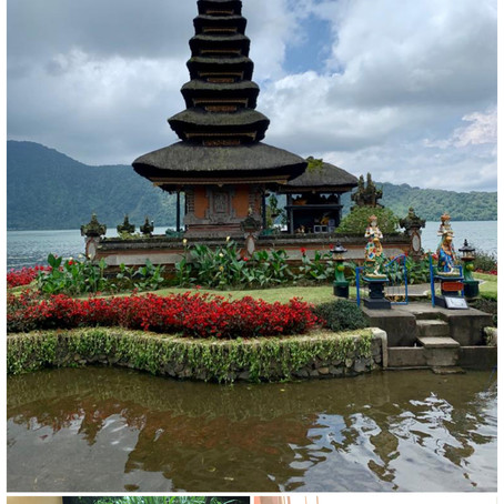 Beautiful Bali.