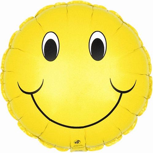Balloon - Smiley
