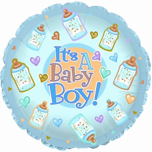Balloon - It's a Boy