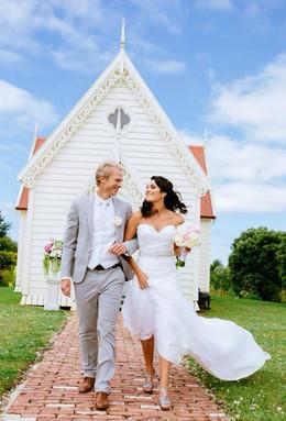 Wedding, Briar Rose Flowers, Warkworth.