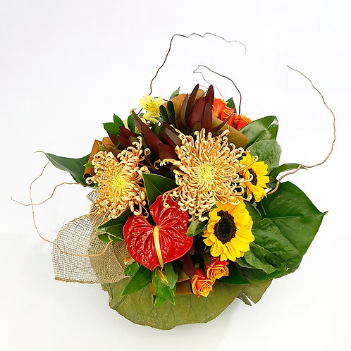 A Mixed Affair Bouquet, prices from...