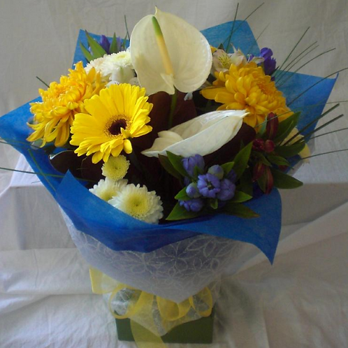 Bouquet - Baby (Water Filled Box), prices from...
