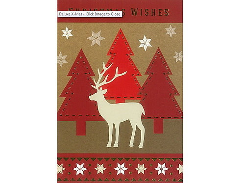 Card - Christmas (Full Sized)