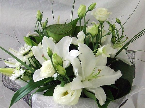 Classic Bouquet, prices from...