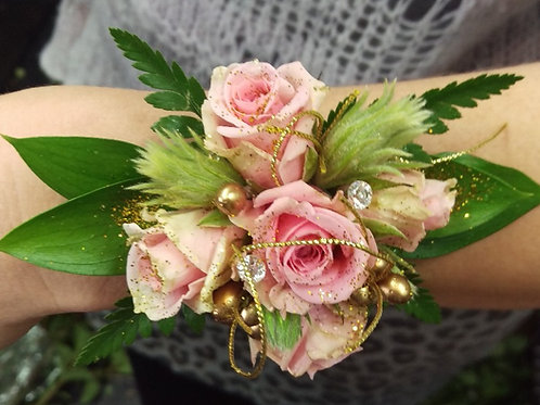 Corsages, prices from...