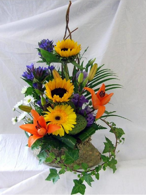 Bright & Breezy Arrangement, prices from...
