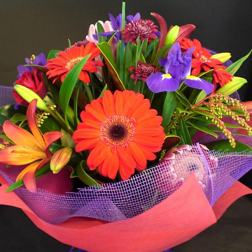 Combustion Bouquet, prices from...