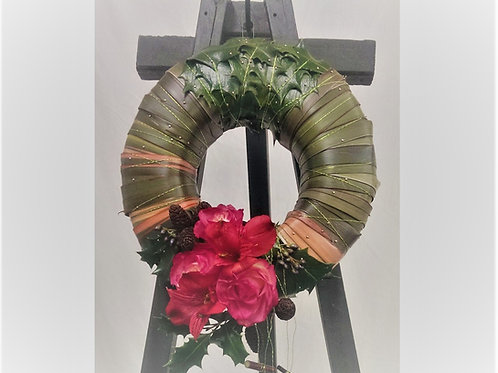 Wreaths - Christmas, prices from...