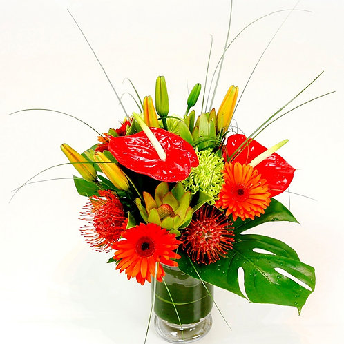 Bold & Beautiful Arrangement, prices from...