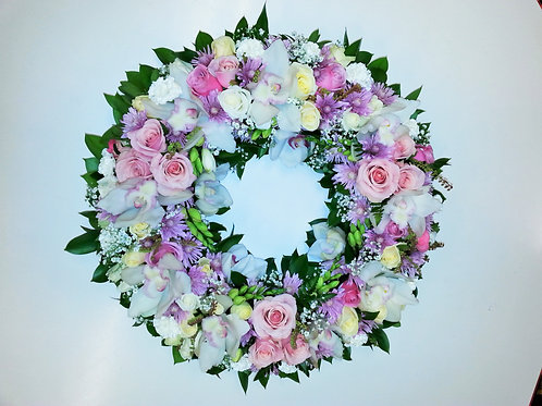 Wreaths - General, prices from...