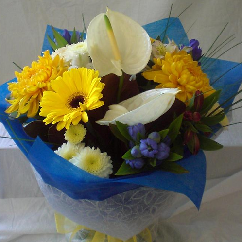 Natural Bouquet, prices from...