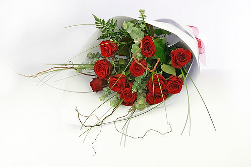Red Roses Bouquet, prices from...