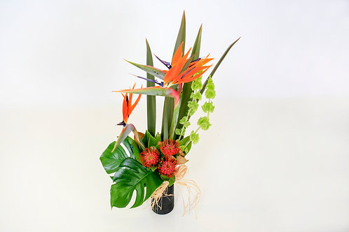 Birds in Nature Arrangement, prices from...