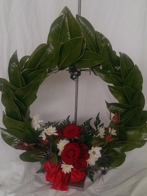 Wreaths - ANZAC, prices from...